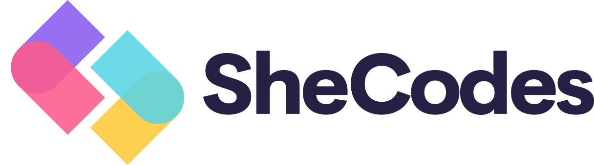 SheCodes